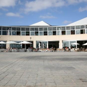 Centro Comercial Atlántico Fuerteventura