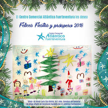 felicitación navidad 2018 cuadrada800