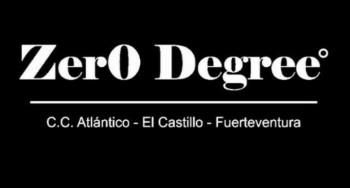 Zero Degreeº